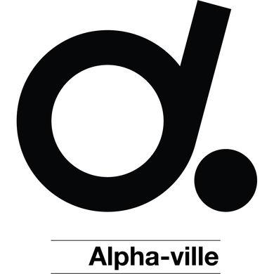 Alpha-ville