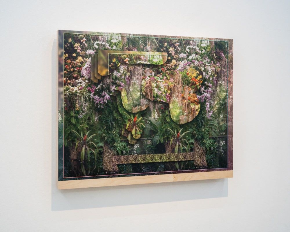 No Lemon No Melon: Group Exhibition At Flowers Gallery