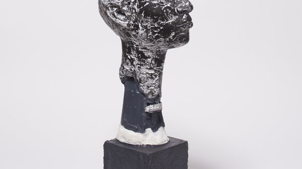 Emma Elliott Takes Part In Ceramics and Sculpture Exhibition 2017