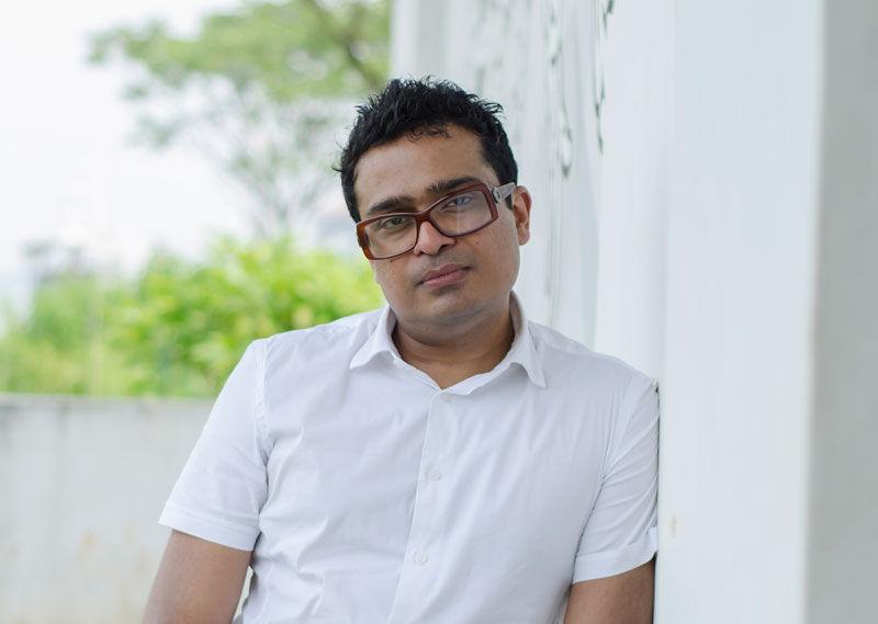 Jitish Kallat Curates The Kochi-Muziris Biennale