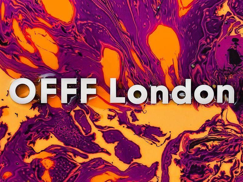 Sedition Presents at OFFF London