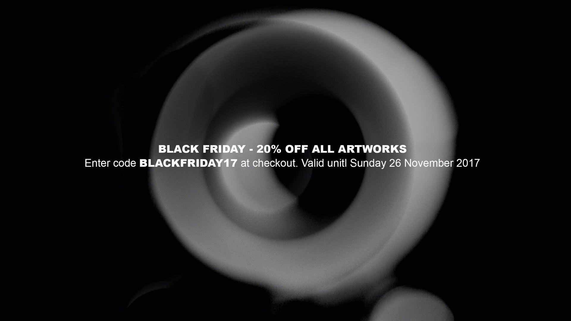 Black Friday Offers From Sedition