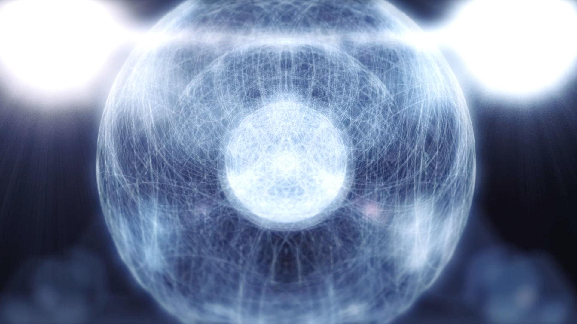 Frederik de Wilde explores AI and the quantum vaccuum