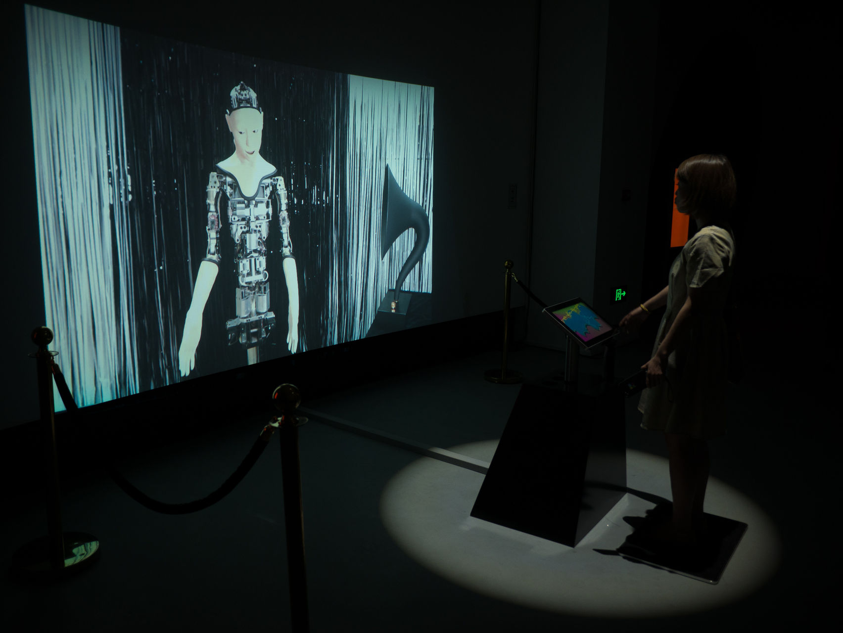 Propositions Towards The Future – Nine Tomorrows: Digital Art Exhibition in Hangzhou