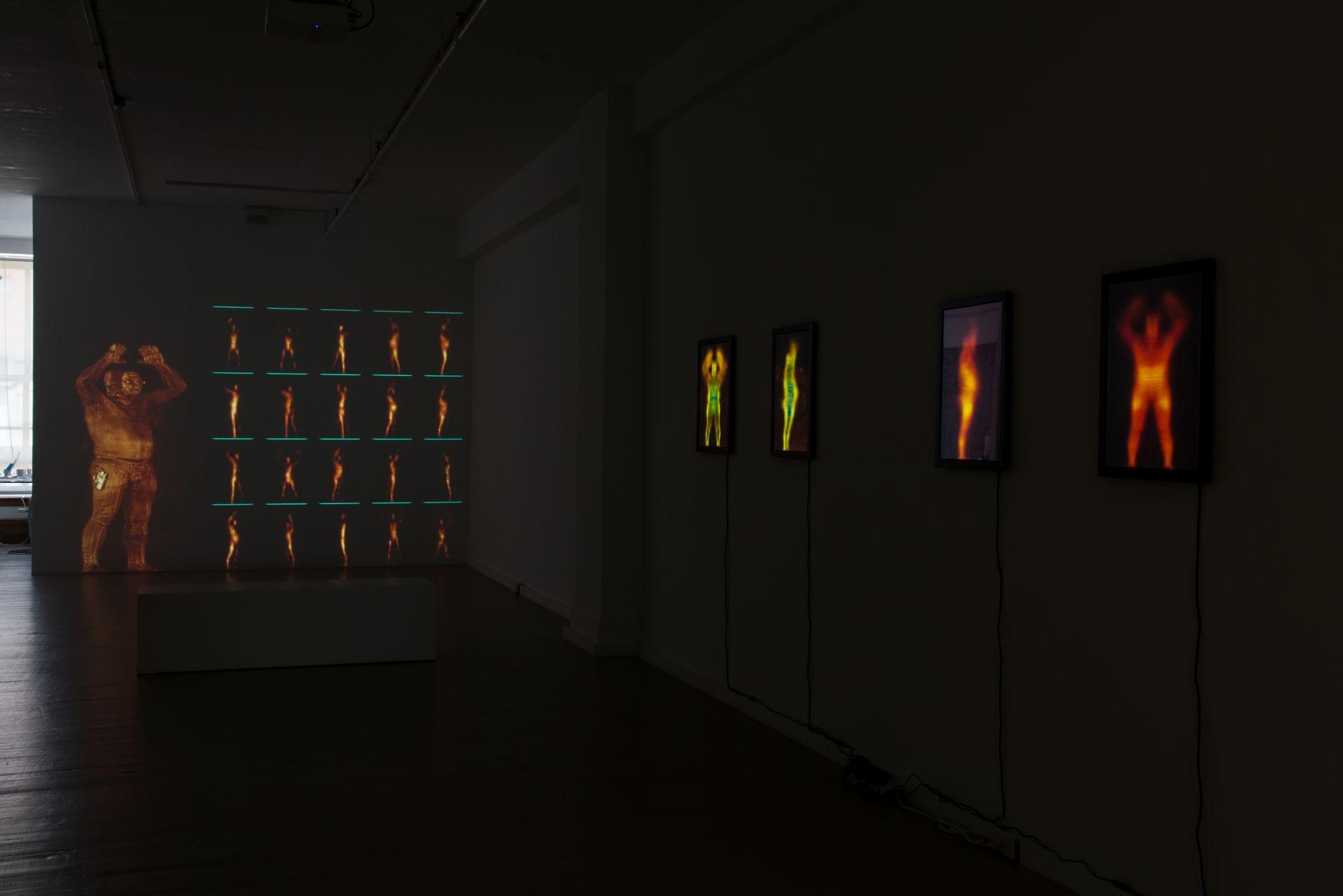 Matthew Biederman: Exhibitions in Summer 2018