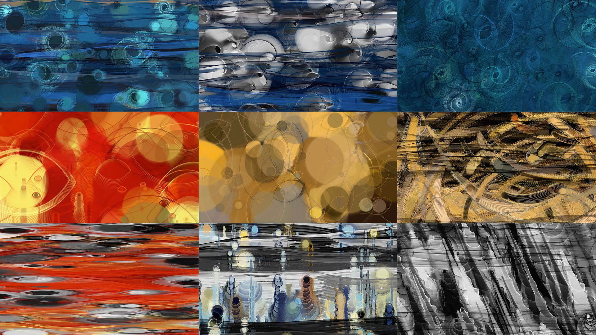 Art Topics: Generative Art