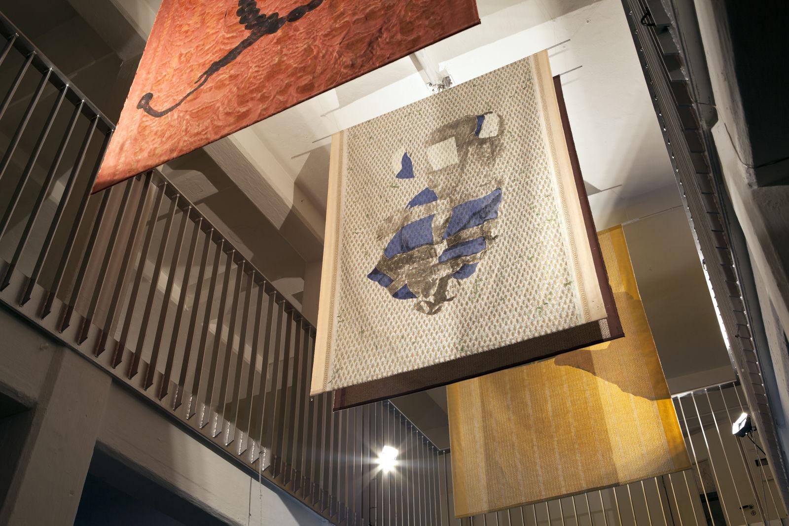 Shezad Dawood: Leviathan in Rotterdam