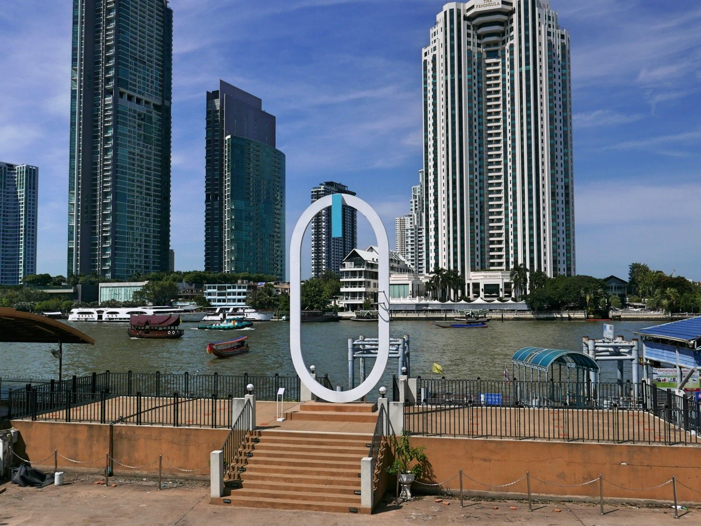 Beyond Bliss: Bangkok Art Biennale