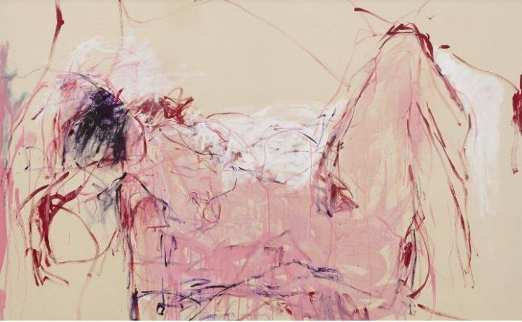 Tracey Emin: A Fortnight of Tears
