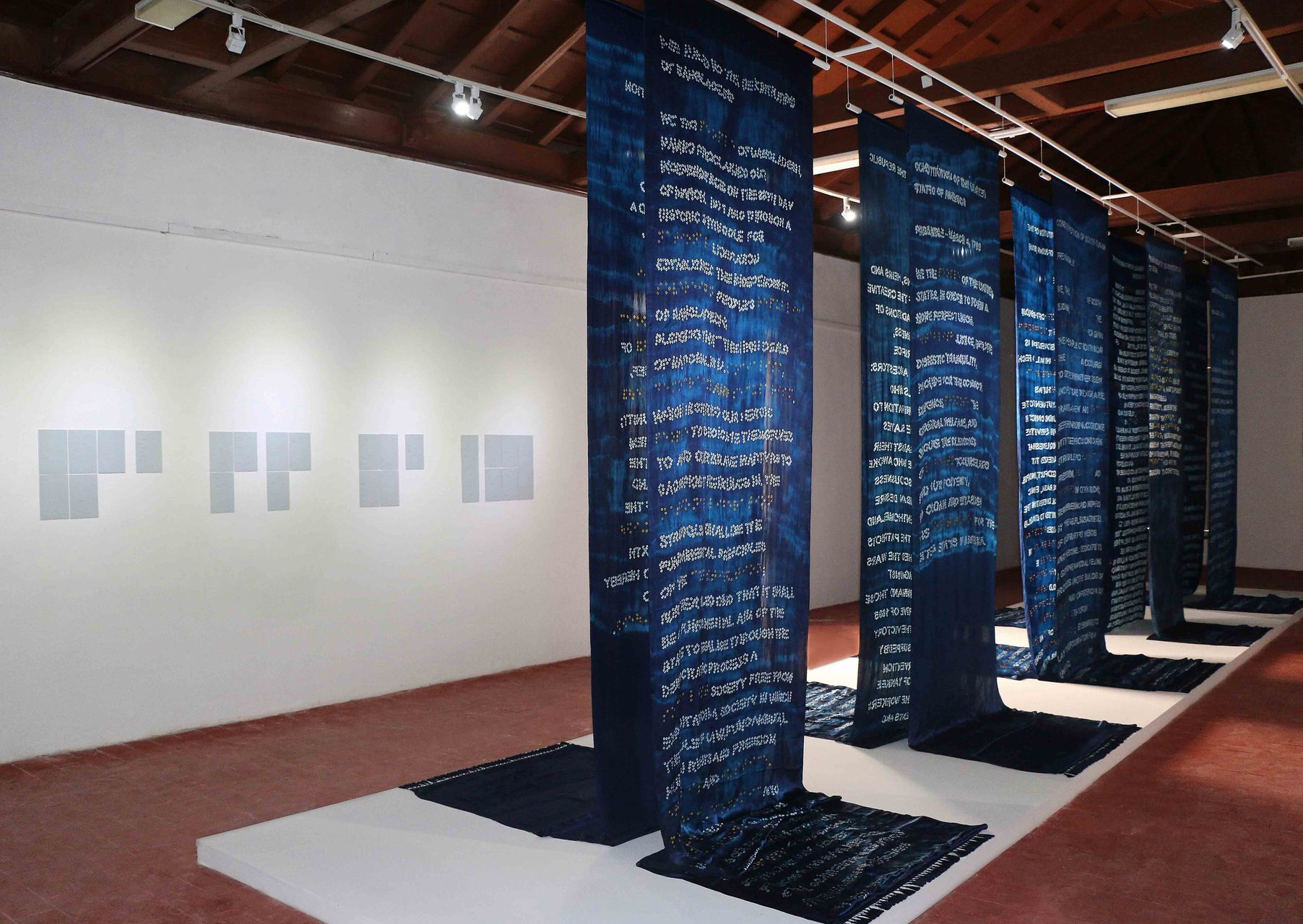 Reena Saini Kallat: Havana Biennial