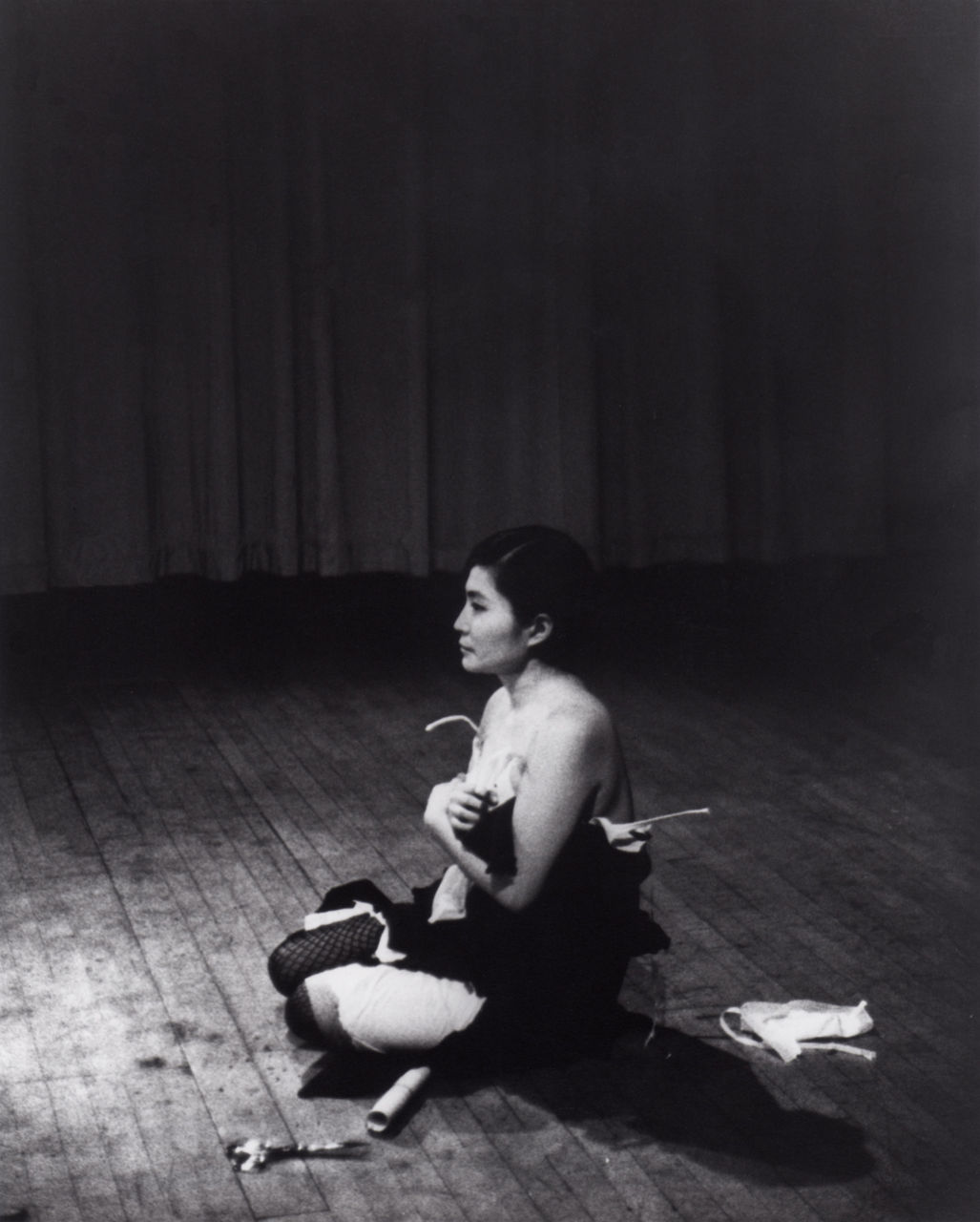 Yoko Ono: One Woman Show, 1960-1971 at MoMA New York