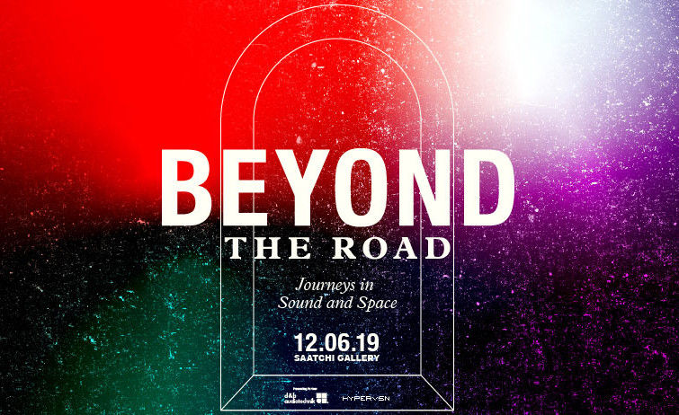 Doug Foster: Beyond The Road