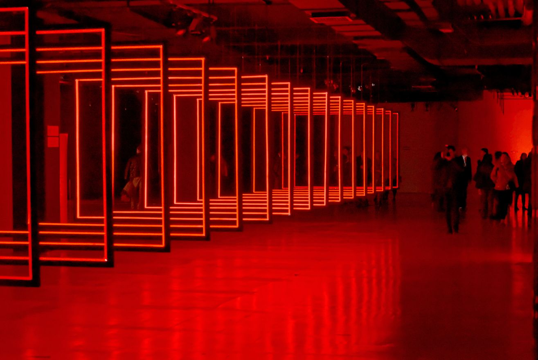 Olivier Ratsi: Frame Perspective