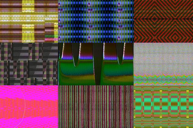 LoVid: Thread Through The Eye