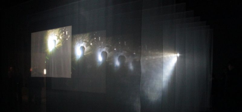 Bill Viola Opens Major Exhibitions In The UK