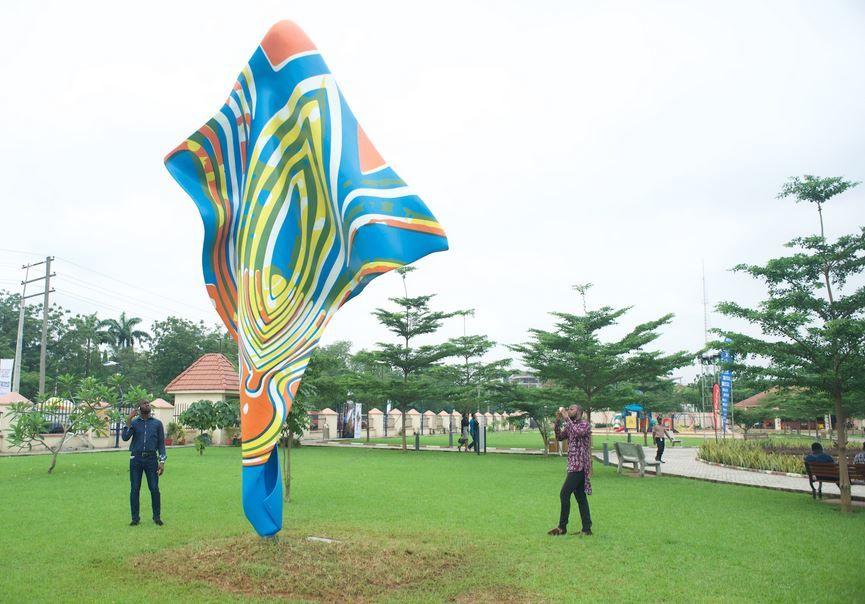 Yinka Shonibare CBE: Guest Artists Space, Lagos