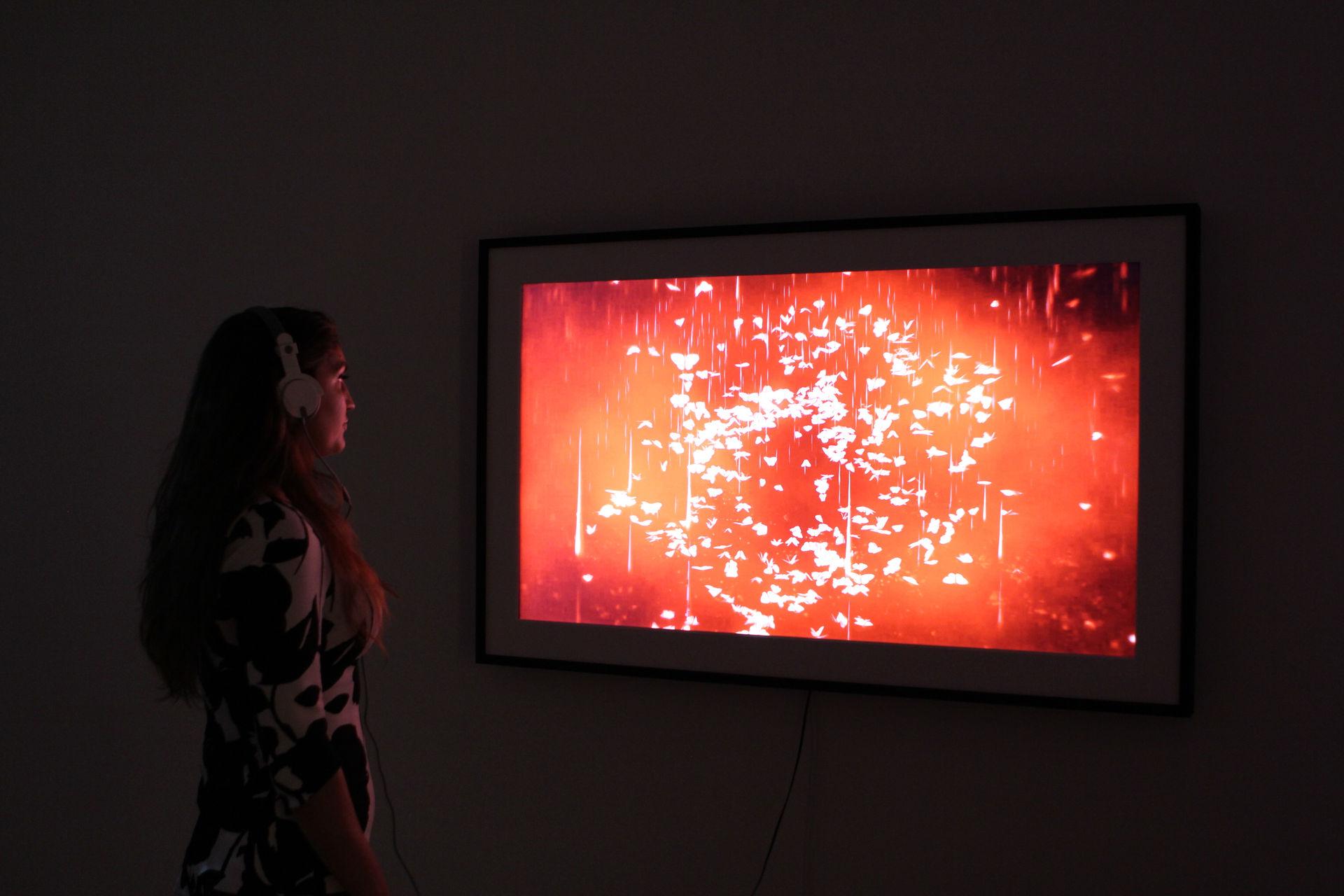 Digital Practice: Michelle Poonawalla