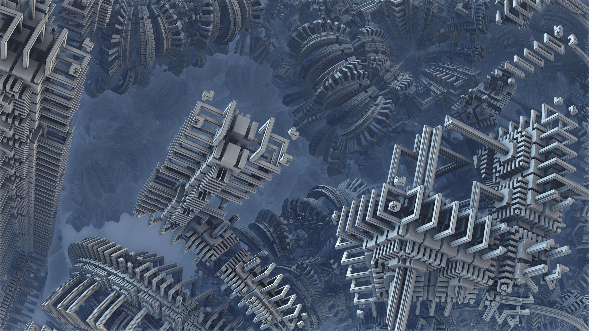 Matteo Zamagni: Nature Abstraction 2.0 and Seven Orbits