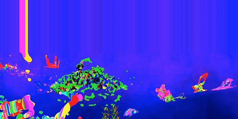 Snow Yunxue Fu: Liminality Liminoid, Niio x AI Art Prize, Silicon Valet, Supernova
