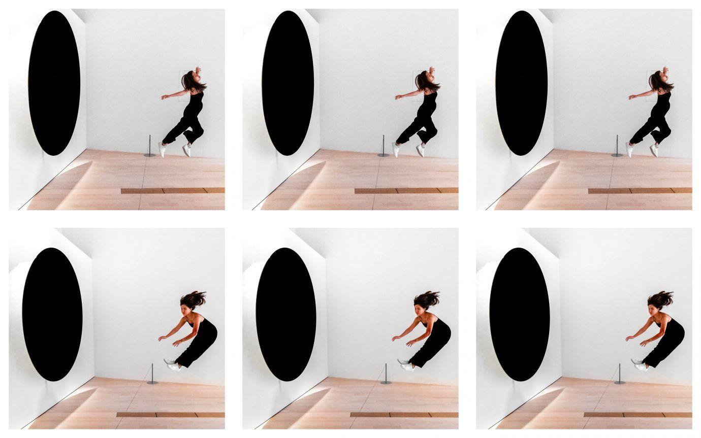 Frederik De Wilde Artist Talk: Space Art Summer School