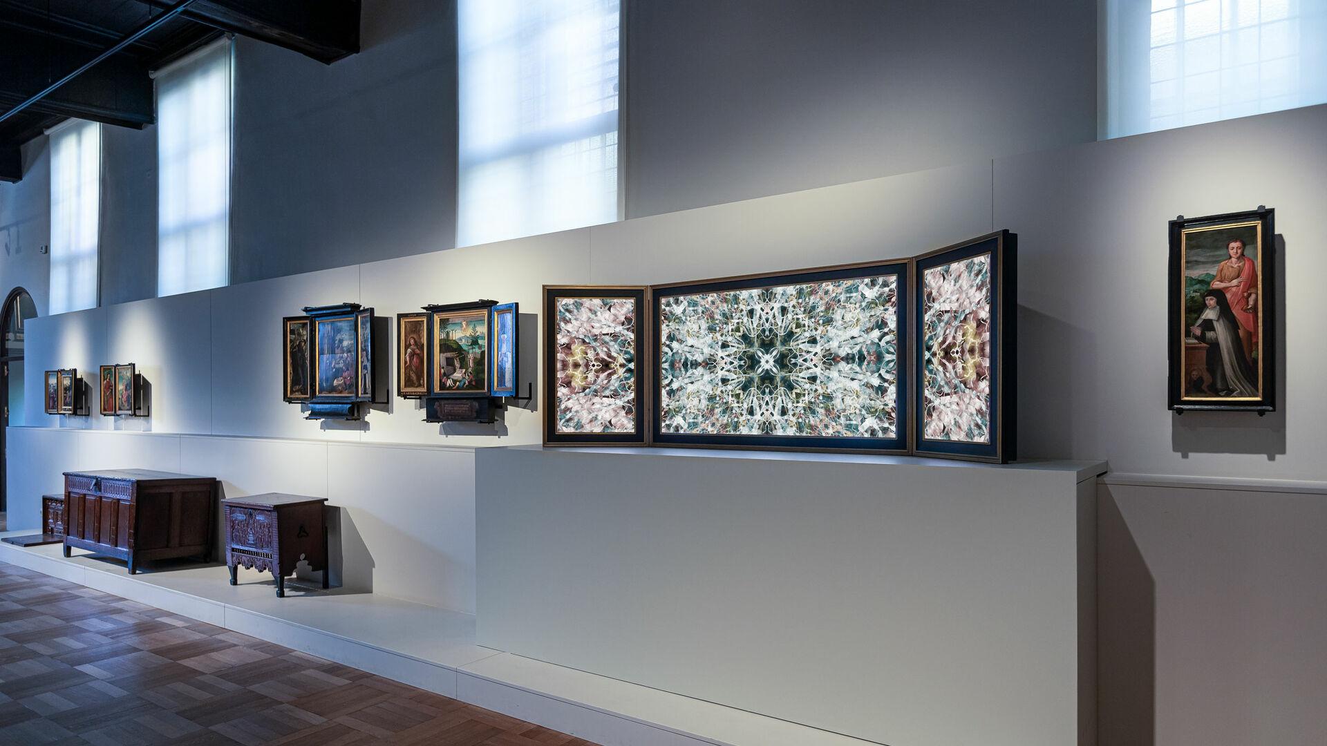 Laura Splan: Disentanglement at Bruges Triennial