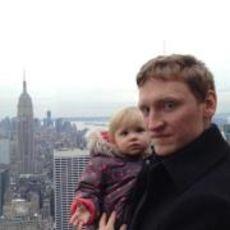 Vladimir Volodymyr Kazantsev profile picture