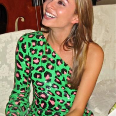 Roxana Sursock