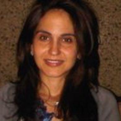 Yasmine Allam profile picture