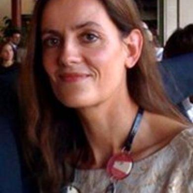 Rebecca Wilson profile picture