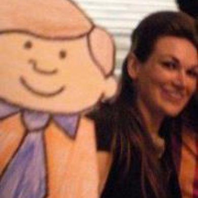 Amber McDonald profile picture