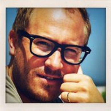 Simon Nicholls profile picture