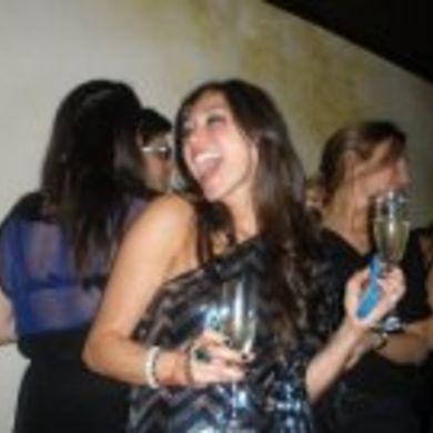 Cory Sandra Grude profile picture