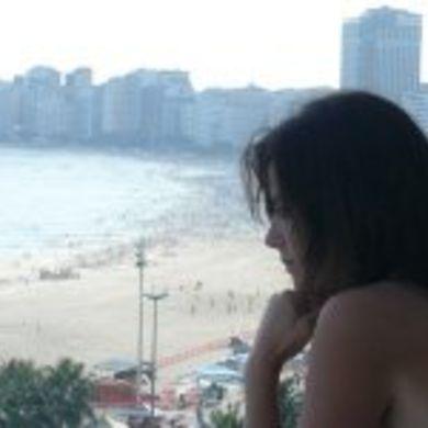 Gabriela Da Rocha Collins profile picture