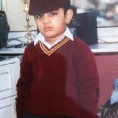 Darshan Sanghrajka profile picture