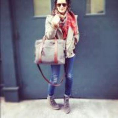 Claire Mazur profile picture