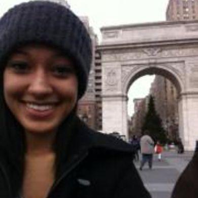 Olivia Bradburn profile picture