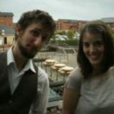Rebecca Gardiner profile picture