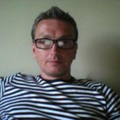 Simon Cryer
