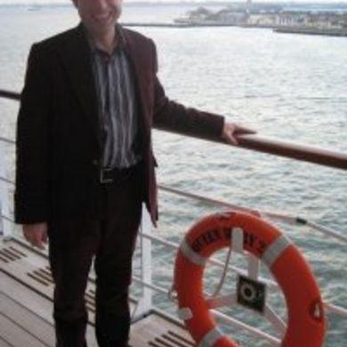 Bryan Guarnieri profile picture