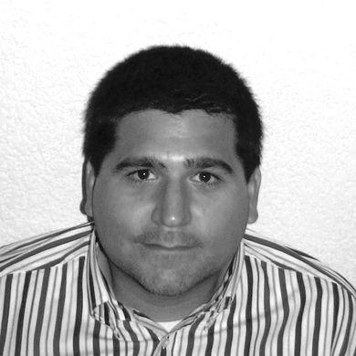 Oscar Falcón Lara