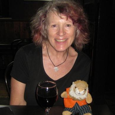 Ann Forde profile picture