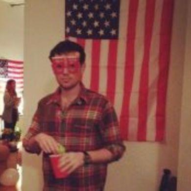 Dominic Davidson-Merritt profile picture