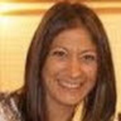 Sherri Trager Haymond profile picture