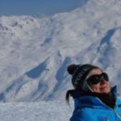 Agnese Spona profile picture