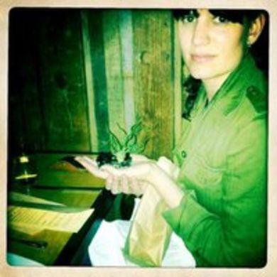 Elise Loehnen profile picture