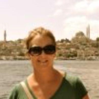 Justina Tulloch profile picture