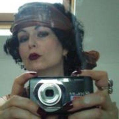 Amy Jane Barnes profile picture