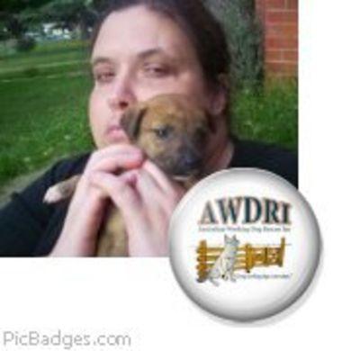 Kate Woolard profile picture
