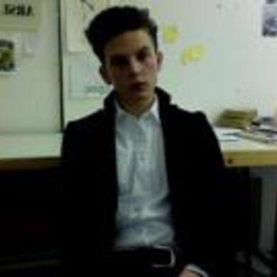 Joe Sutherland profile picture