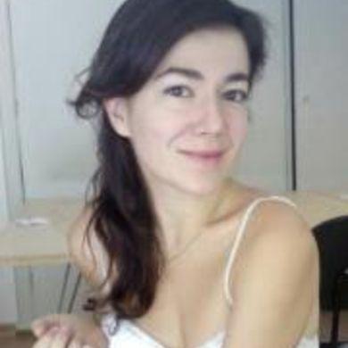 Marcia de Moraes profile picture